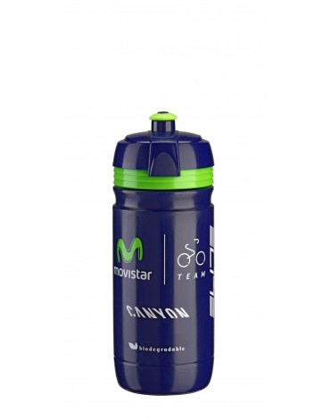 ELITE  Movistar komandos 550 ml.