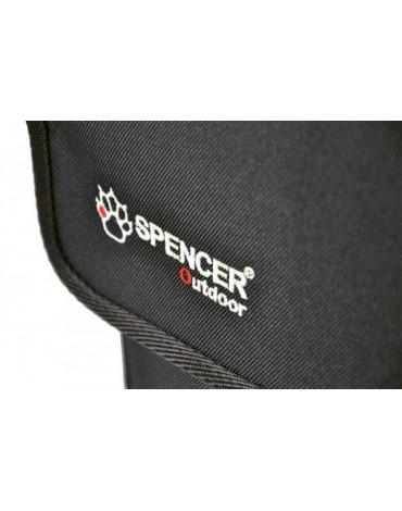 """Krepšys ant  bagažinės """"Spencer"""" 18 l"""