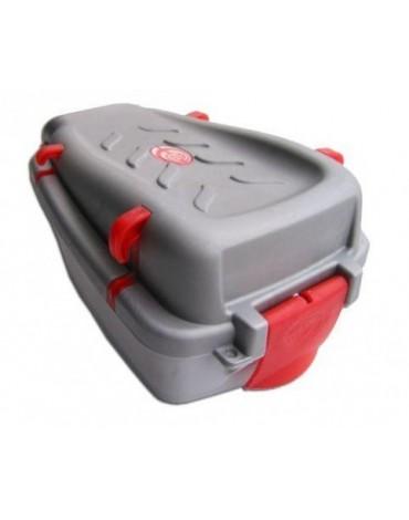 Ant bagažinės montuojama daiktadėžė