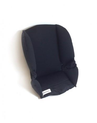 Pagalbinė pagalvė priekaboms 10-18 mėn