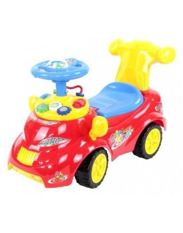 """Sun Baby paspiriama mašinėlė """"Ride on"""""""