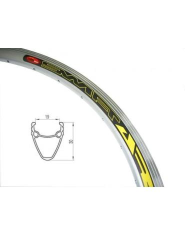 Dvigubas ratlankis  dviračiui 26 colių