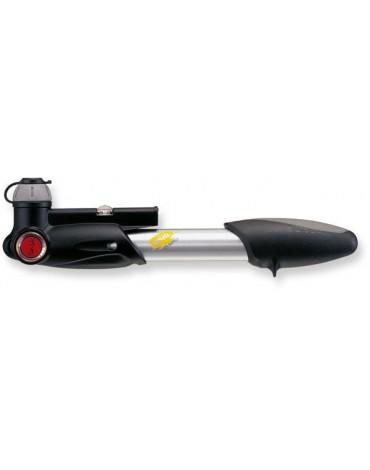 Mini pompa su manometru universalus antgalis