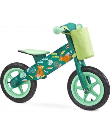 Caretero ZAP balansinis dviratukas (3-6m.)