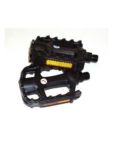 Plastikiniai pedalai MTB