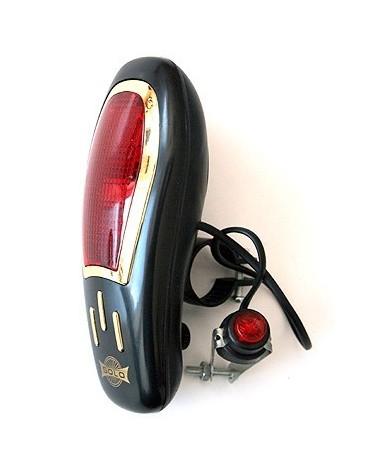 Elektroninis garsinis signalas