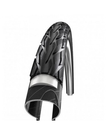 Padanga Schwalbe ROAD PLUS 28x1,25