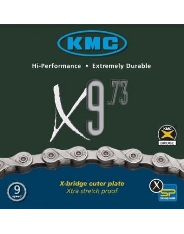 Grandinė KMC x9.73