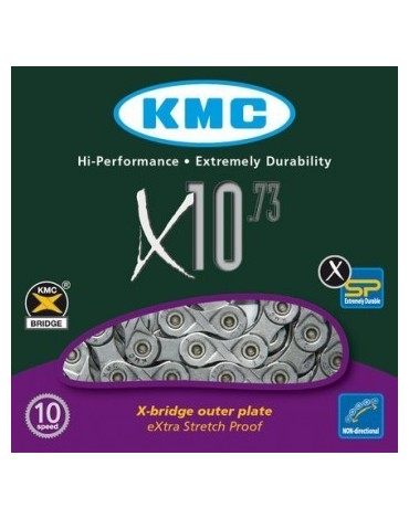 Grandinė KMC x10.73