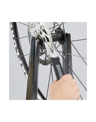 Stabdžių diskų tiesinimo įrankis