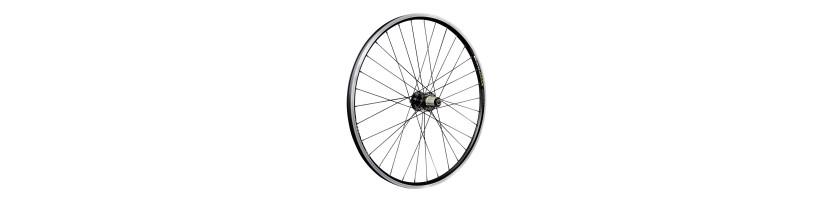 Dalys dviračių ratų remontui